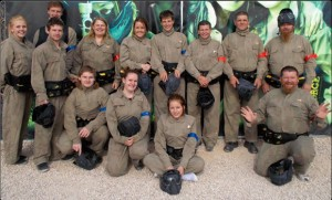 Group Rates Delta Force Paintball